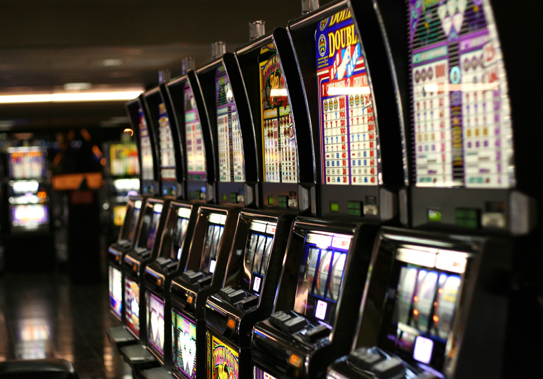 Elements of playing the Online Slots games