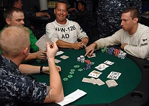 Best Playing Poker