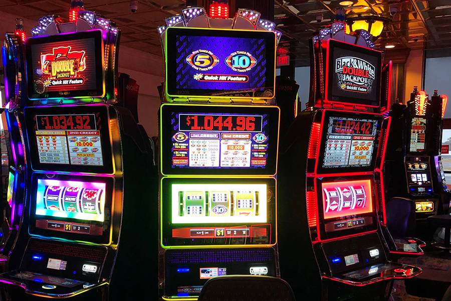 Attractive Highlights Of Online Slot Gambling Website