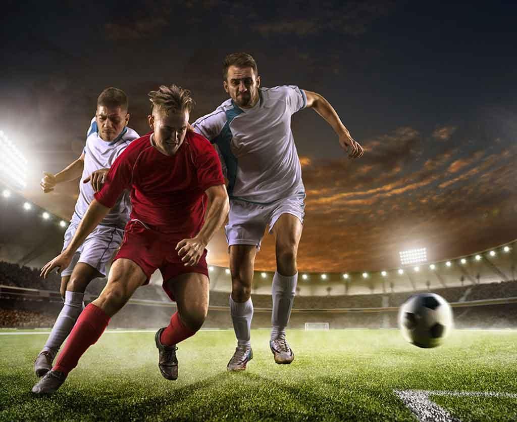 Football gambling investment