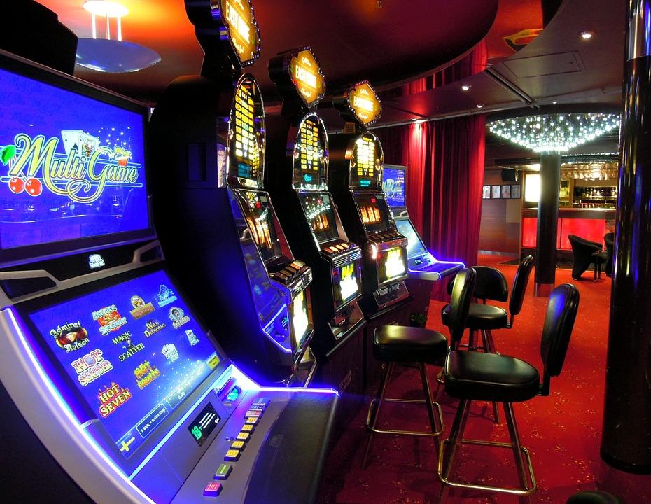 Slot Betting