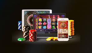 casino slot gambling
